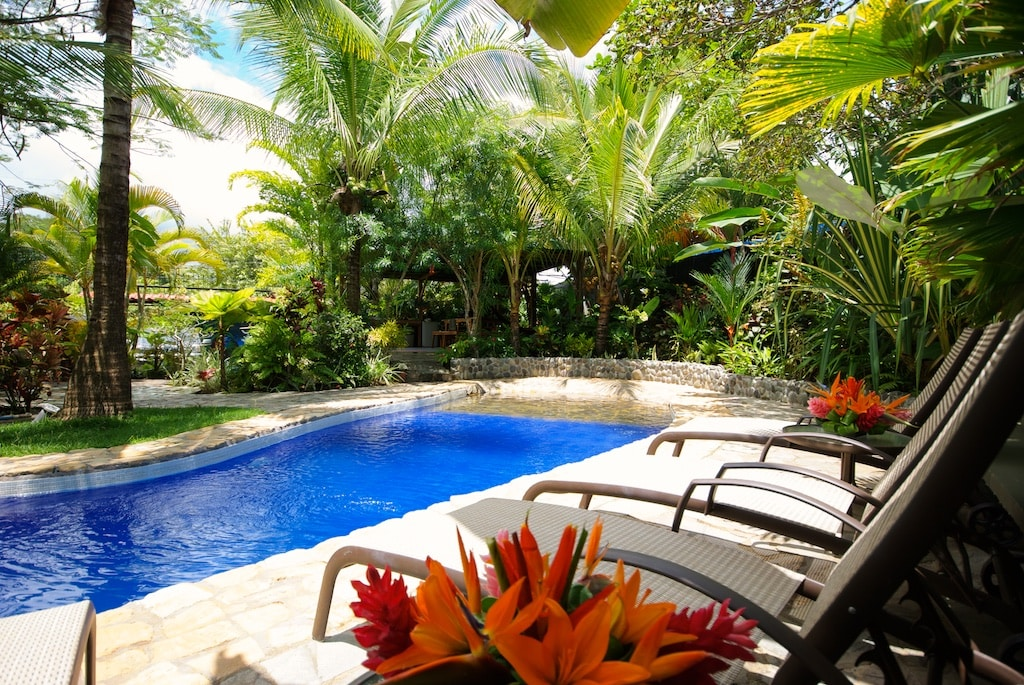 Welcome to Villas Oasis in Manuel Antonio
