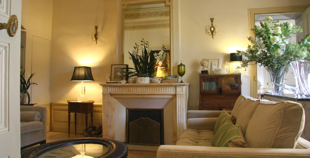 Luxury B&B close to Pezenas
