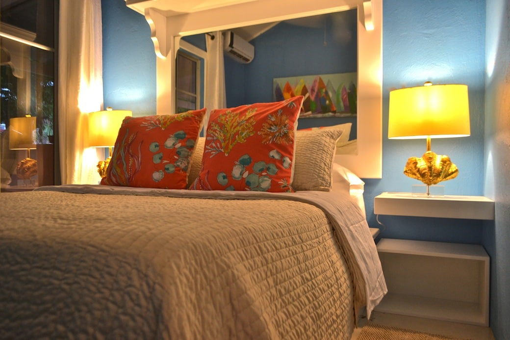 COLORFUL BEACH APARTMENT IN JACO