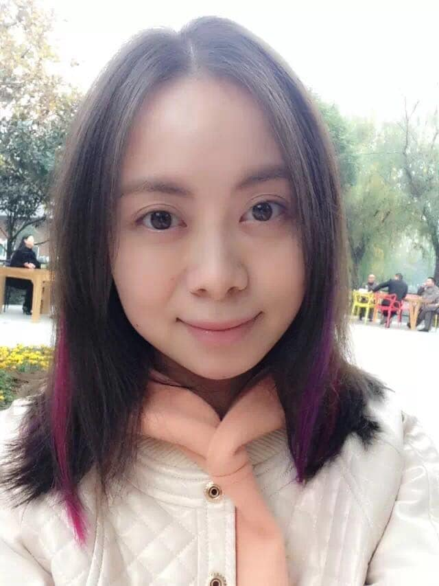 爽 from Chengdu
