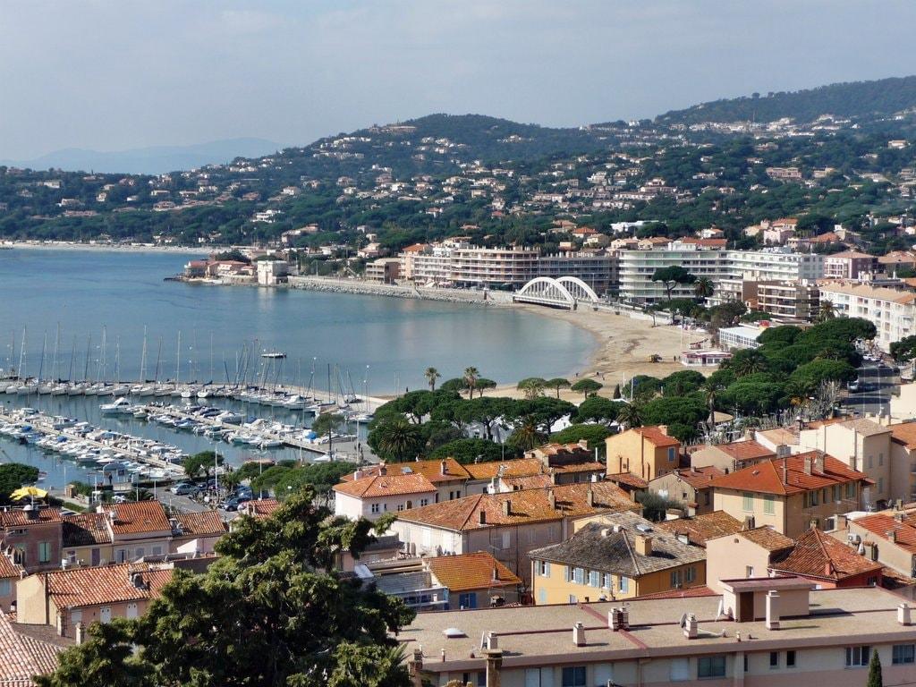 Appartment near Saint Tropez