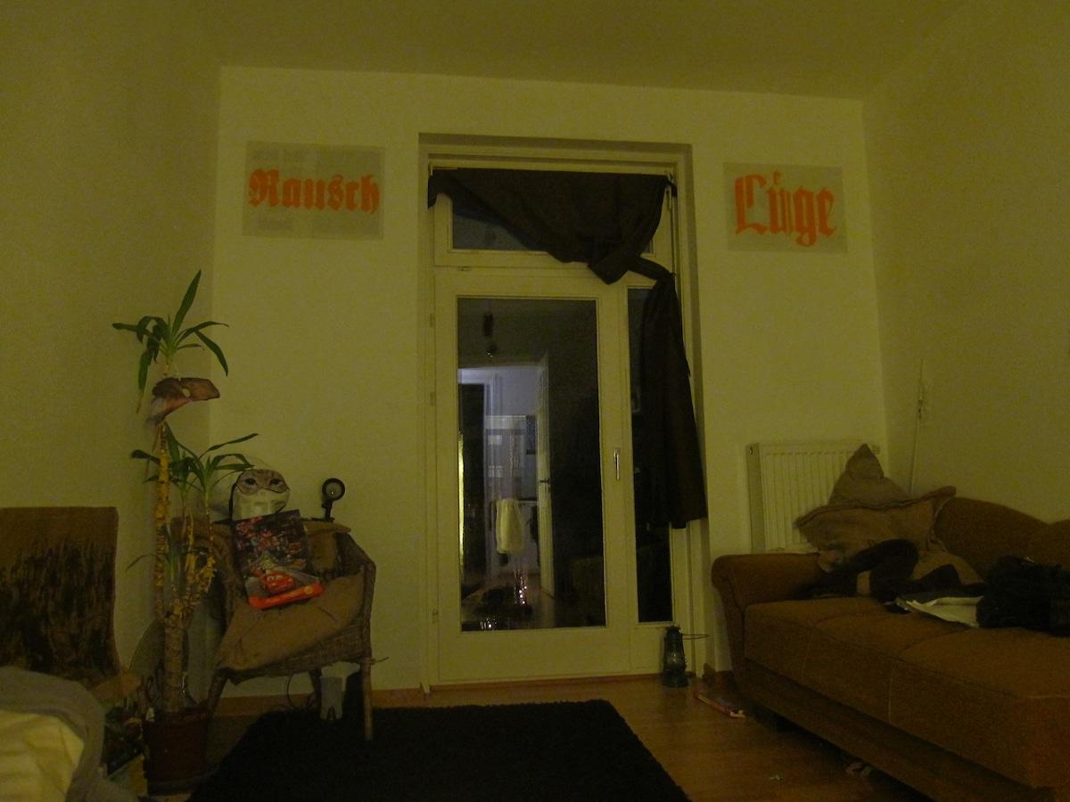 Tolles Zimmer in toller Lage