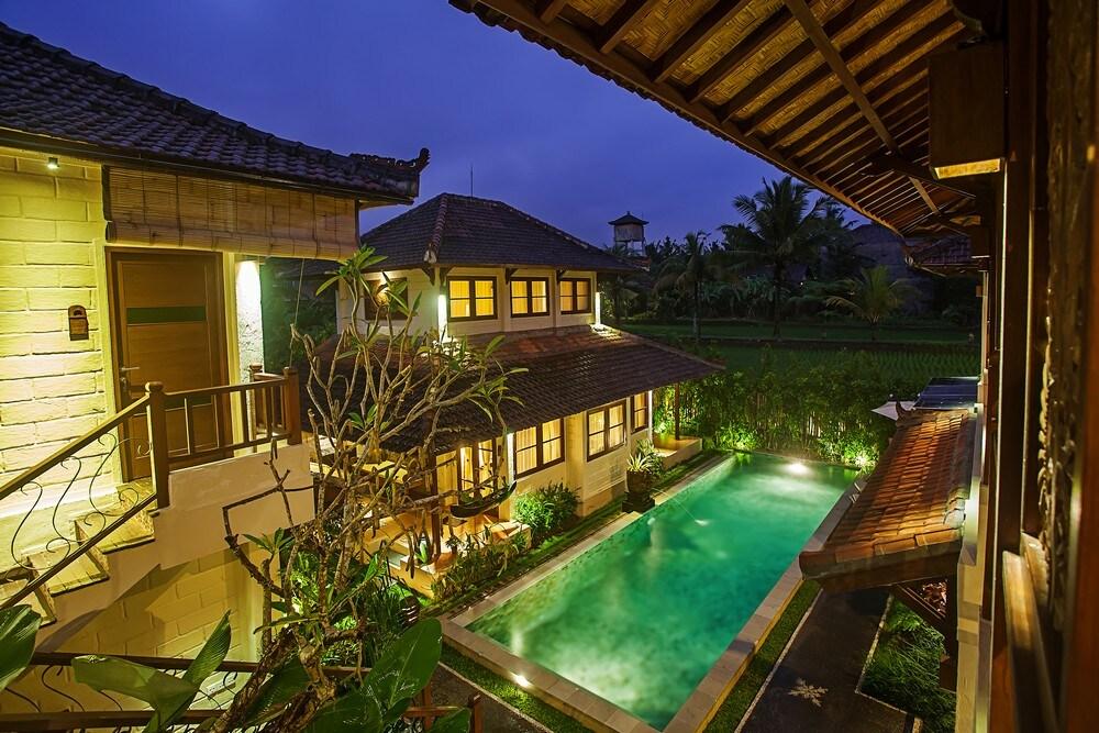 Munari Balinese Resort #2BRPool