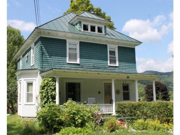 Riverside Mountain Home
