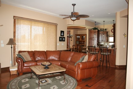 Large Family Home in Northern AZ