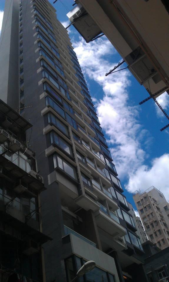 contemporary 1 bedroom apartment