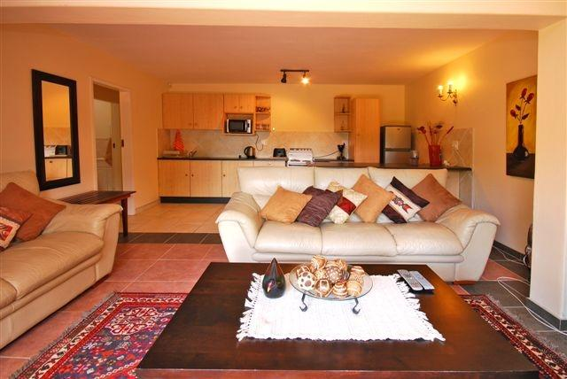 Gooses Nest - Self-catering Flat