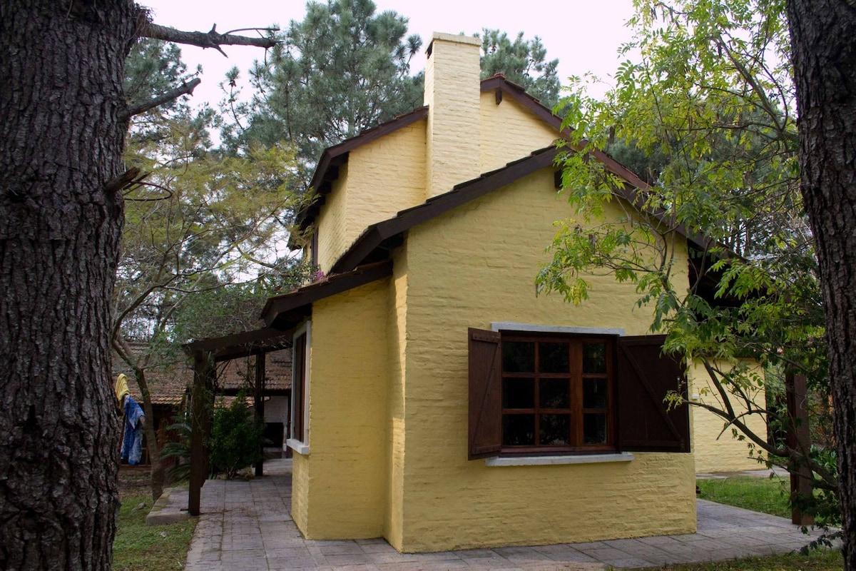 Nice house Piriápolis San Francisco