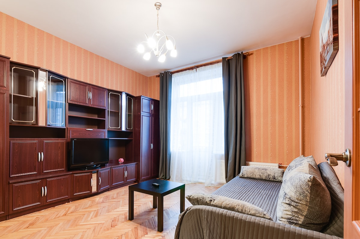 Apartments for sale in Bevagna inexpensively with photo