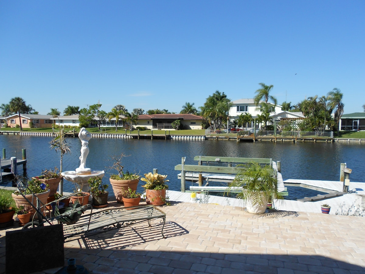 Beautiful Waterfront Home near Bch