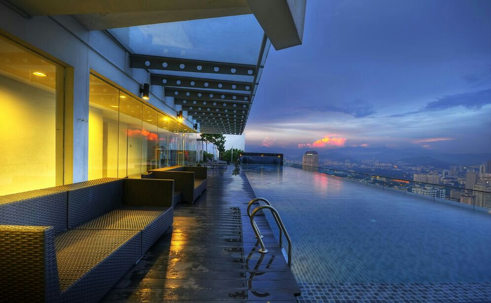 Exclusive Stay #8 At Regalia KL