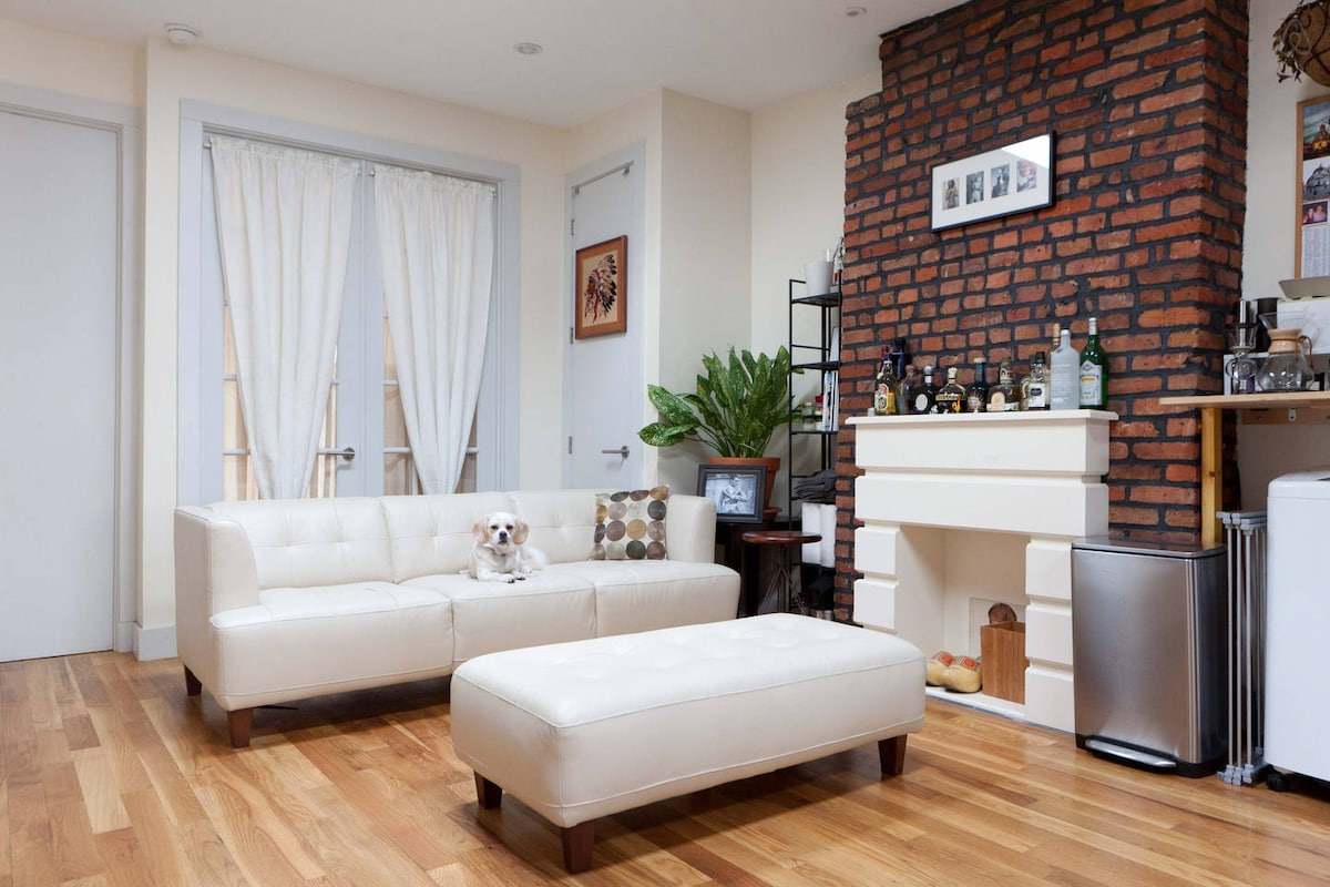 Sun-drenched Spacious Apt Share