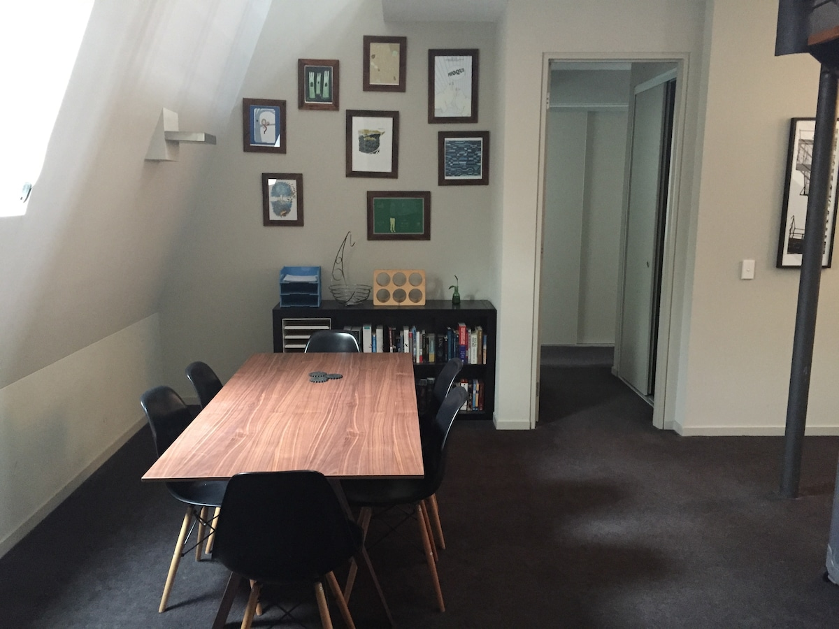 Whole Apartment - Brewery Tower