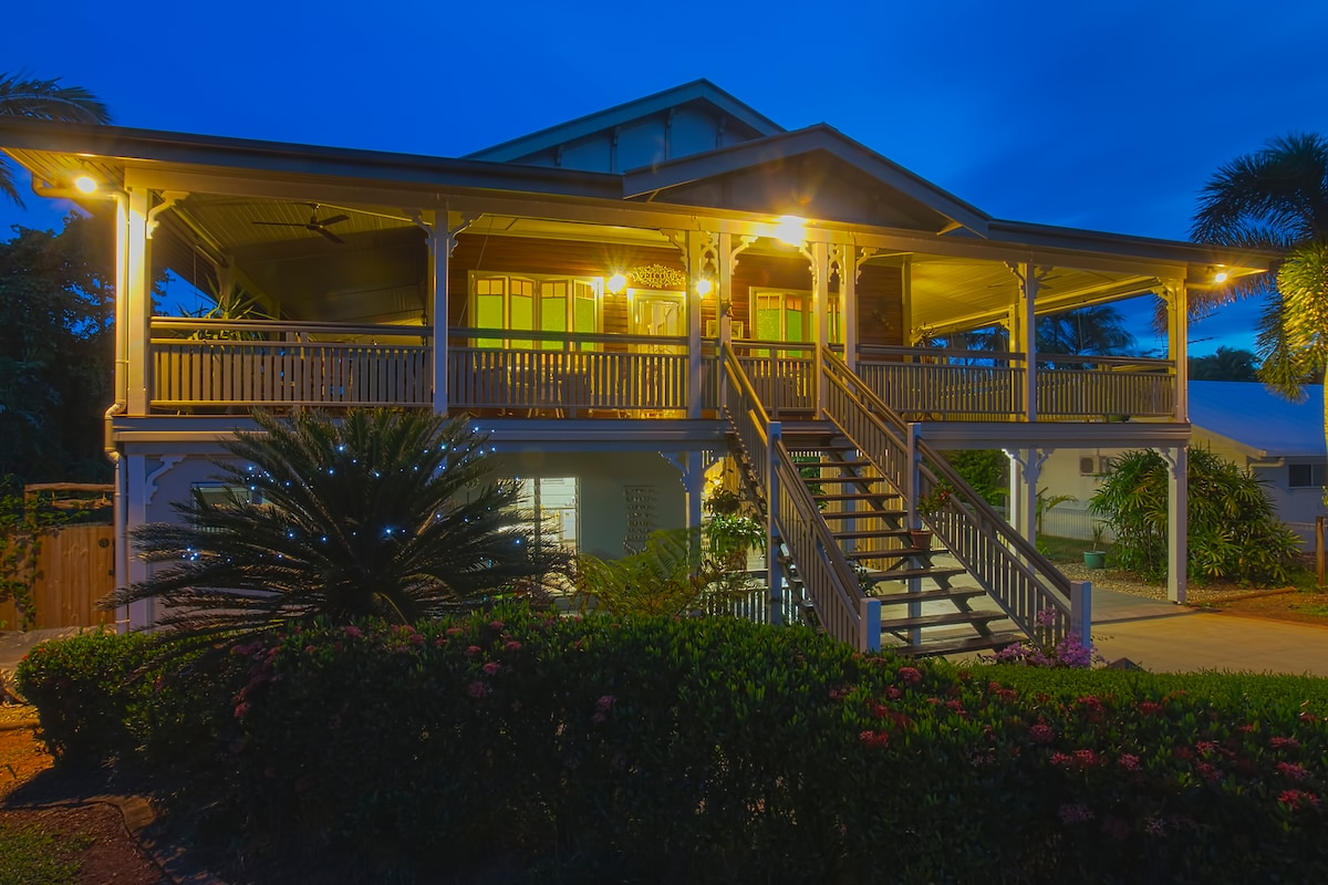Driftwood BnB Mission Beach (NEW)