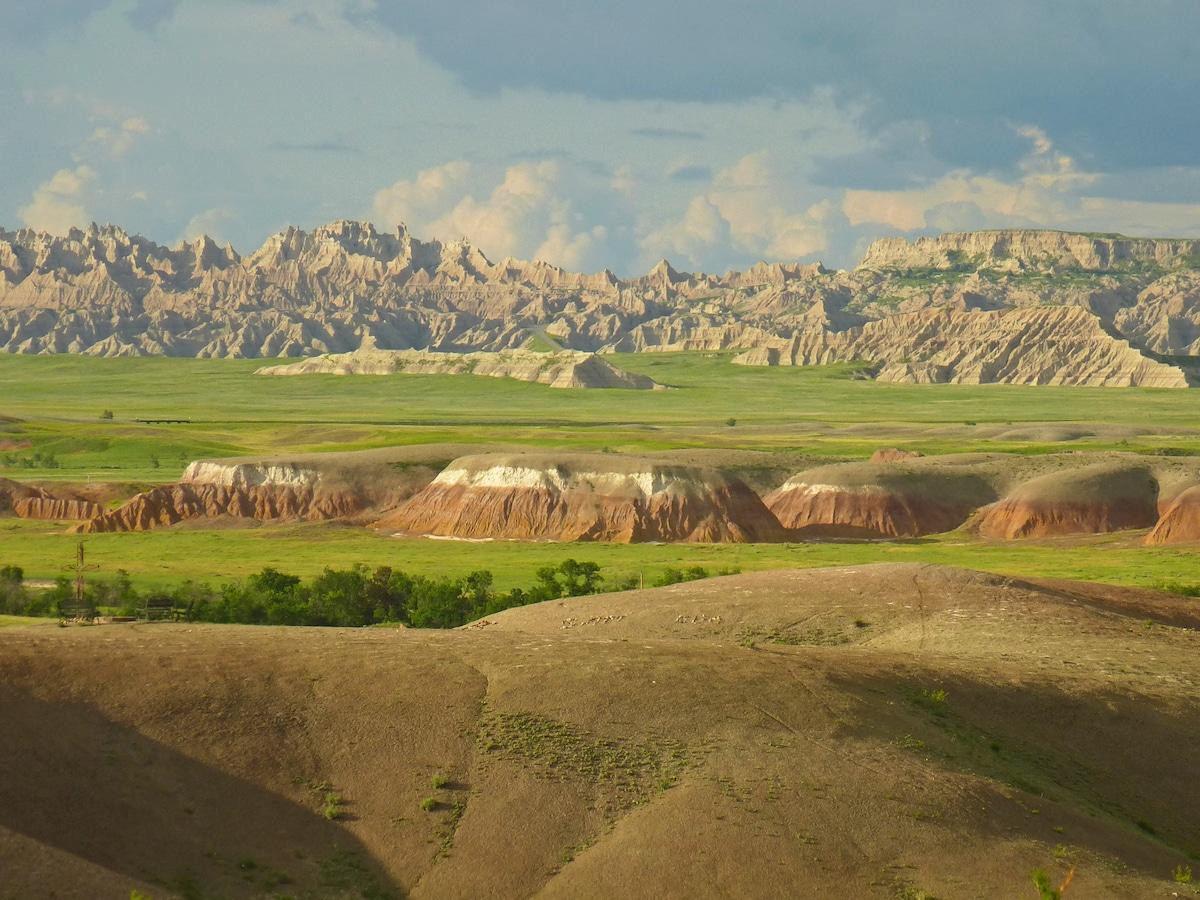 Badlands Bunks @ Circle View Ranch1
