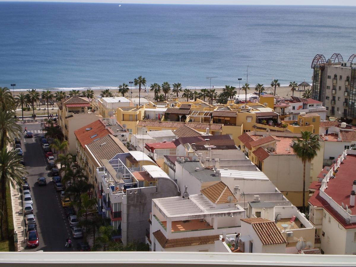 The Best Location in Torremolinos!