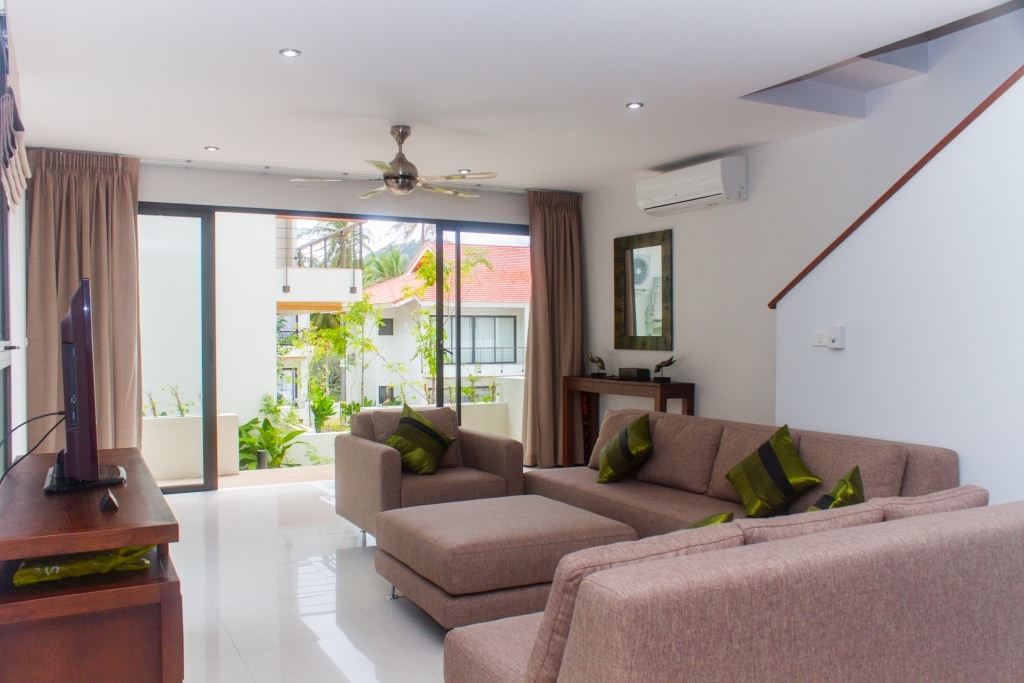 Gill's 3 bed Sala Town House