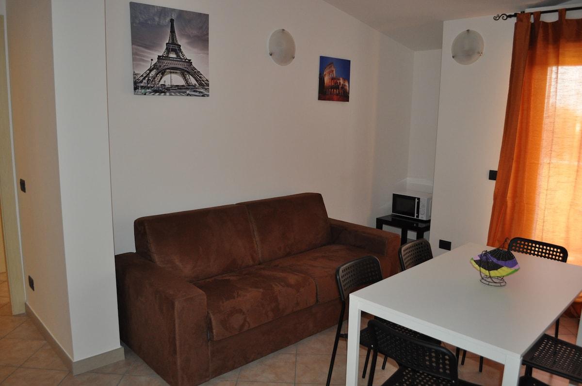 EXPO Appartamento A16