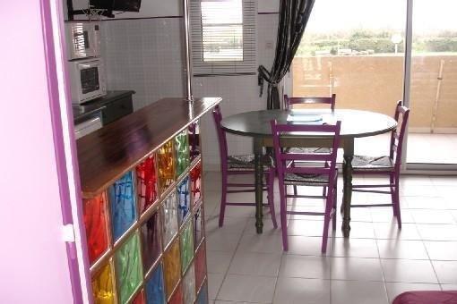 Appartement T2 VUE MER, Piscine Pkg