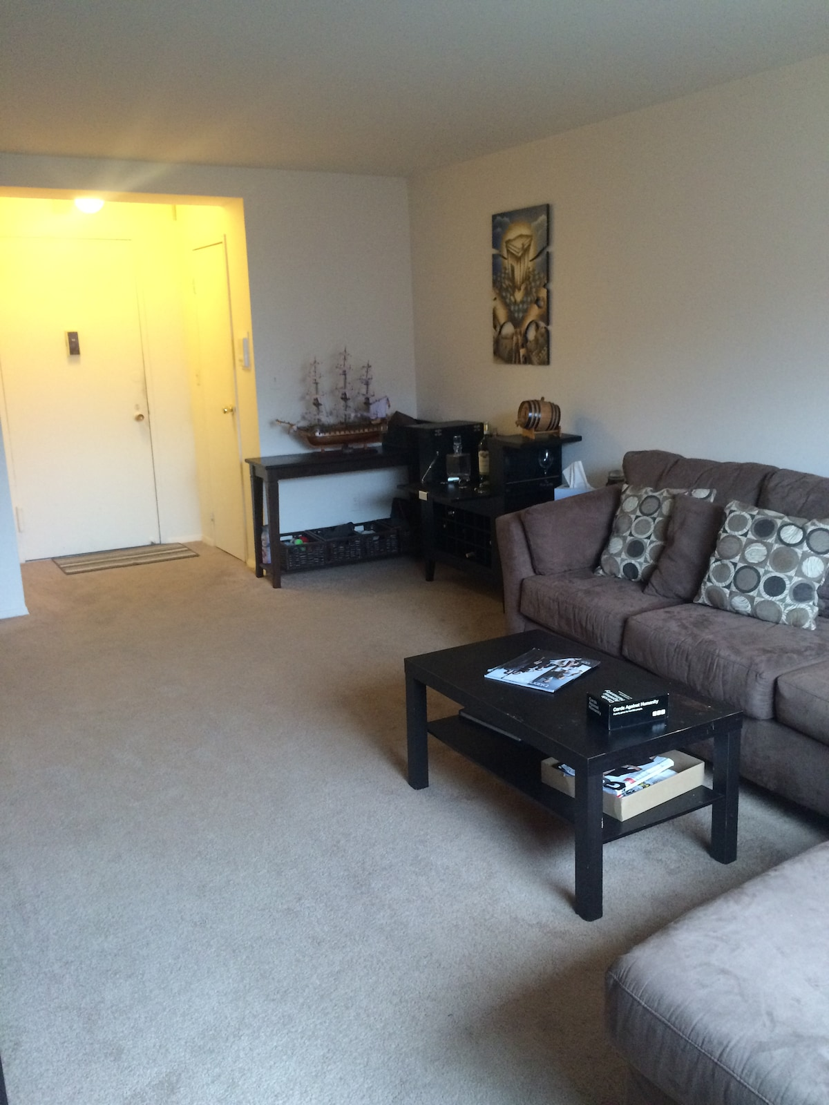 Fully Furnished Full Apartment