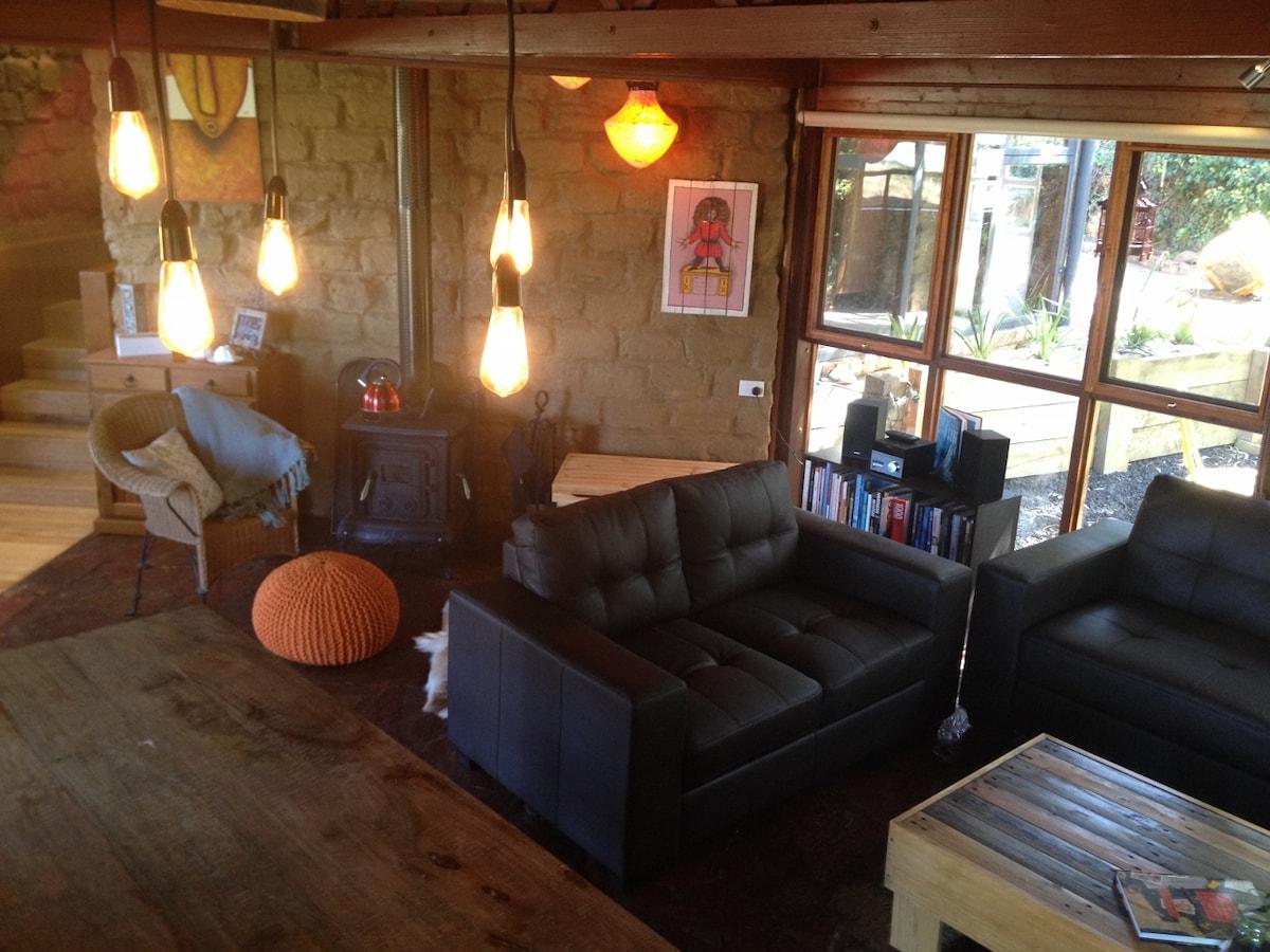 Driftaway Cottage - Enchanting Loft