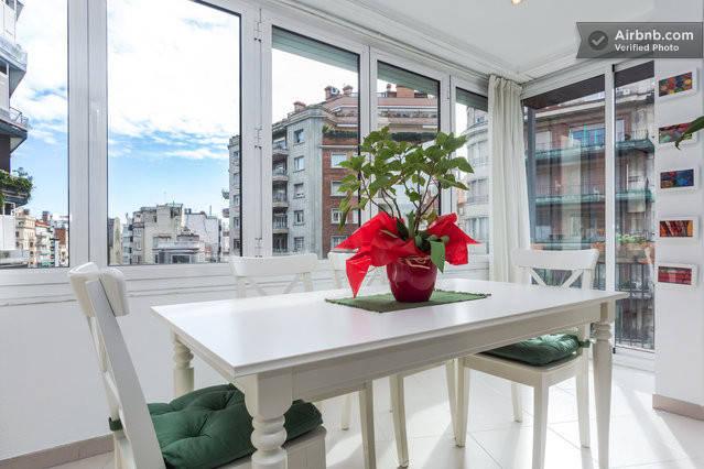 SANT GERVASI-GRÀCIA Apartamento