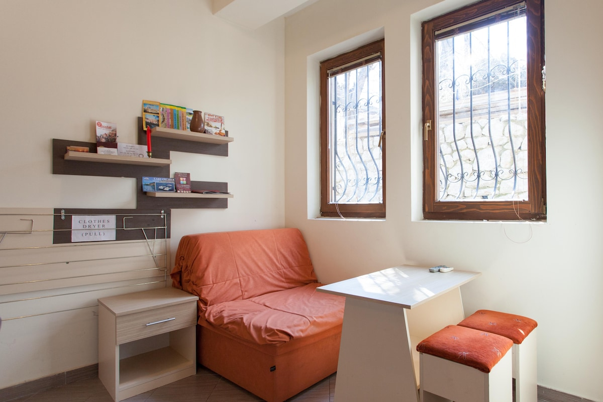 3 bed Suite in the Ohrid Old Town