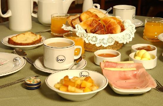 Cosy Room Big Ben + Breakfast
