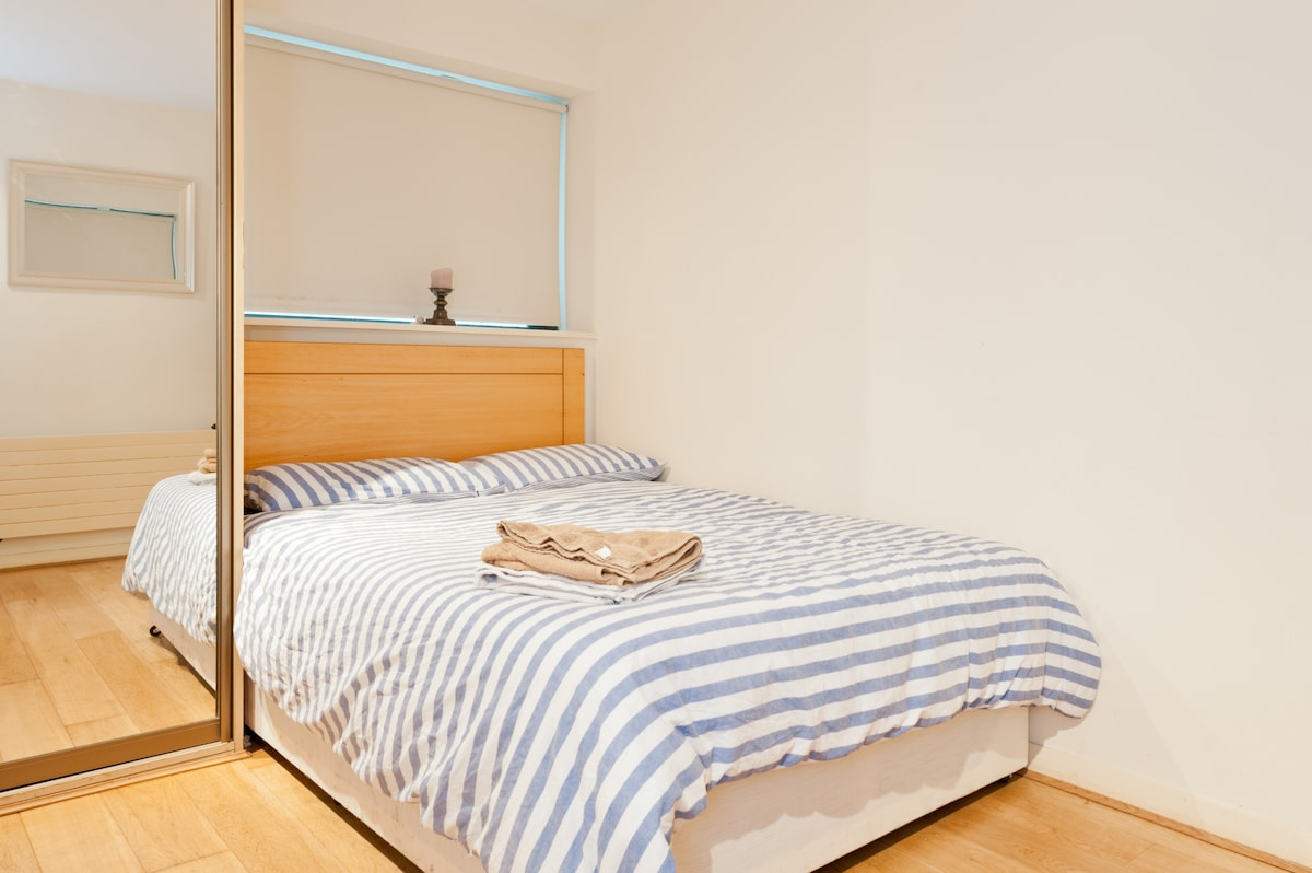Gorgeous flat in Temple Bar