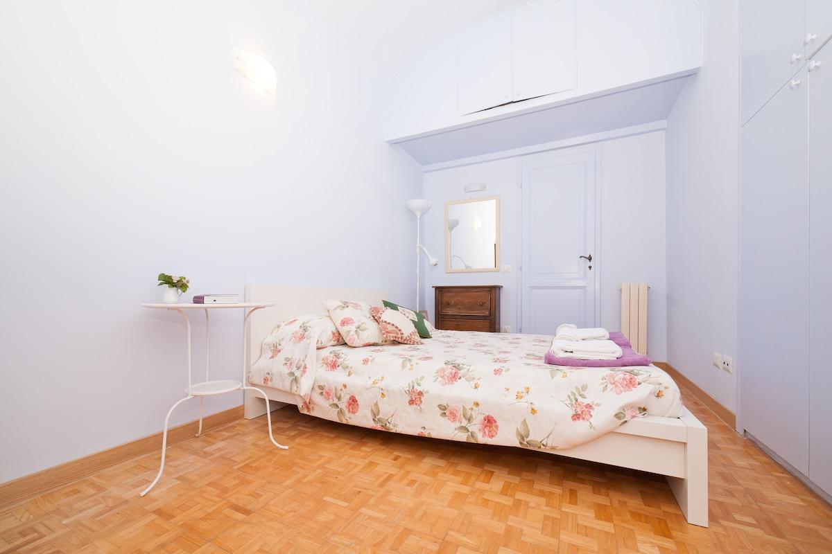 Lovely apartment in Trastevere