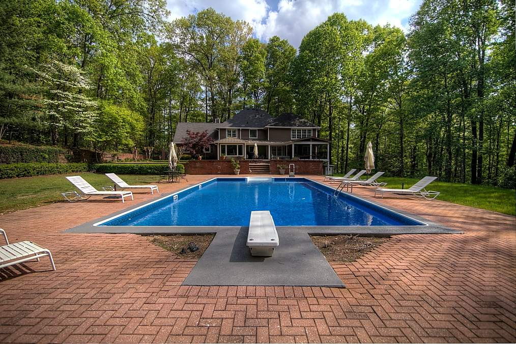 Luxury Vacation Spot near Atlanta
