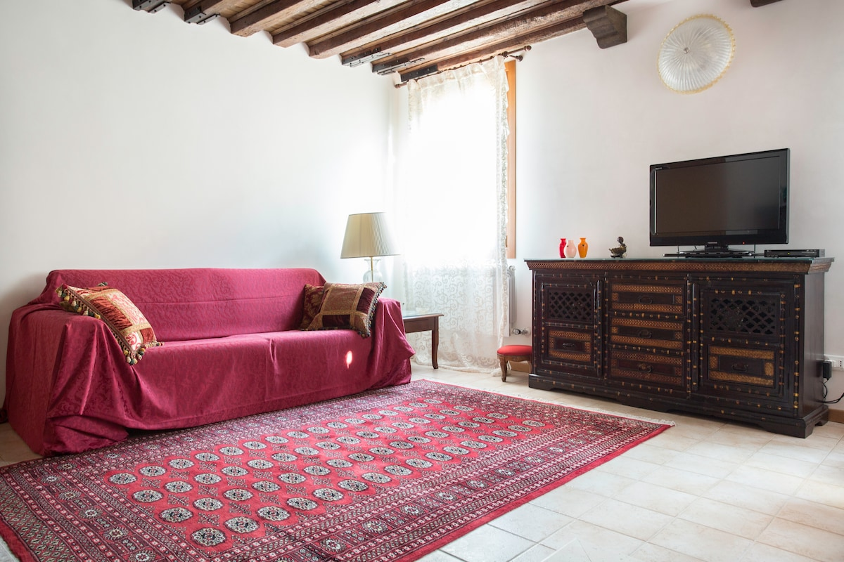Your Suite by St.-Mark 's Square