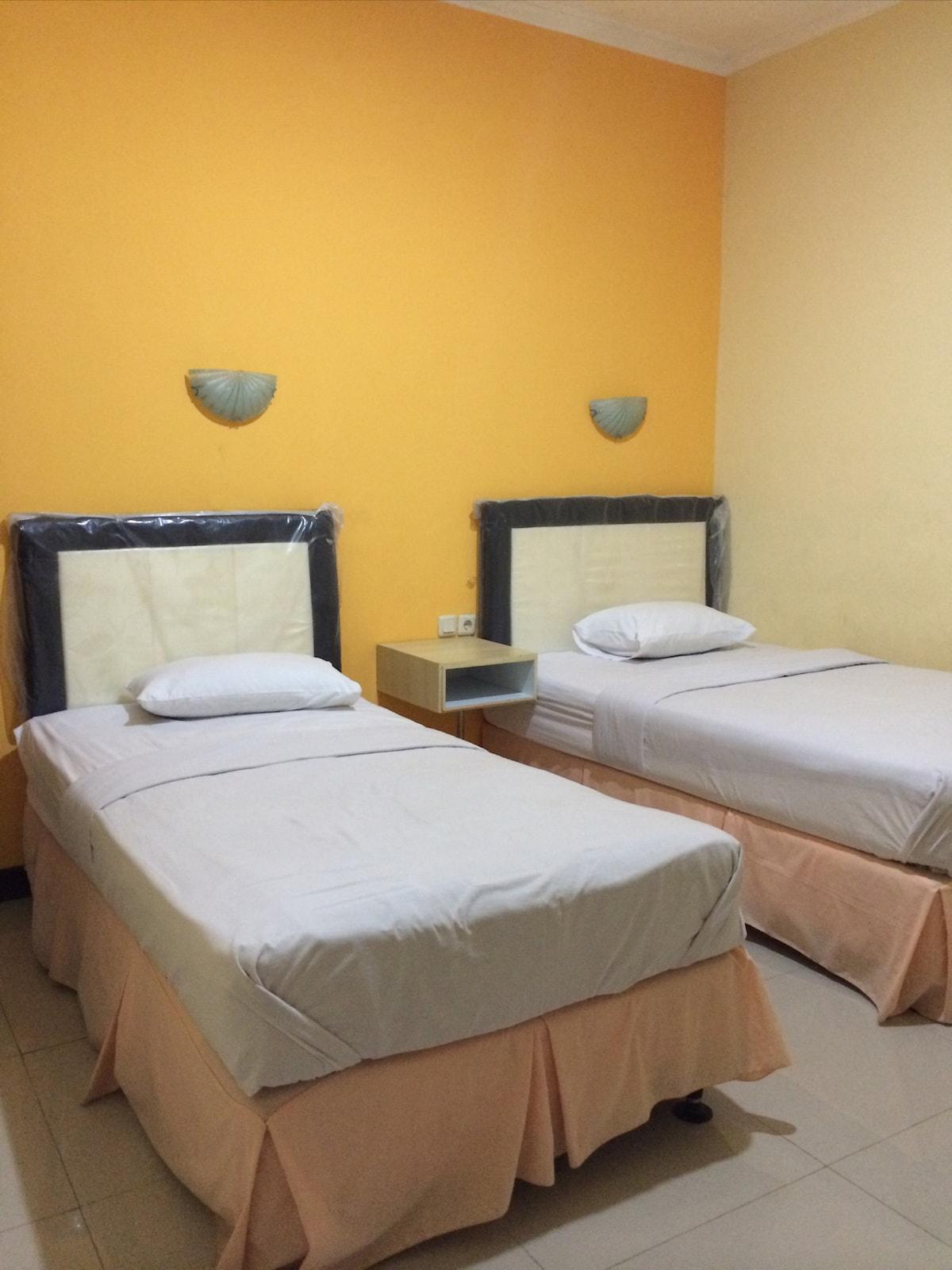 Standard Room in South Surabaya