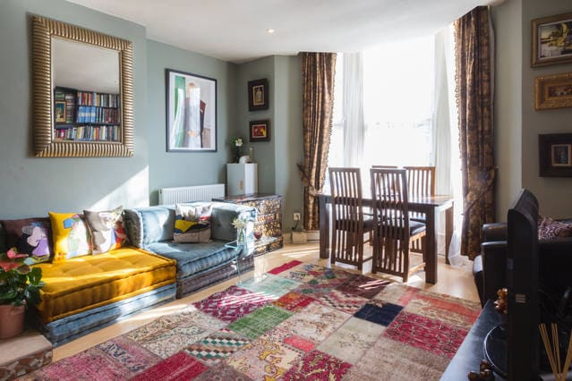 Luxury Private Room, Central London