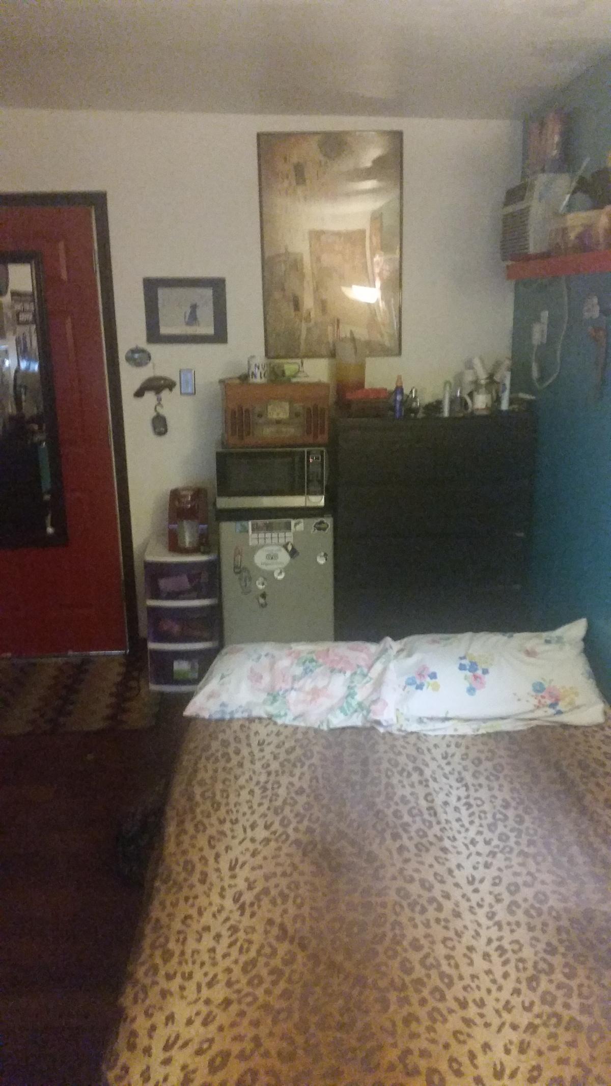 Boho Room for Rent for Ultra Week!