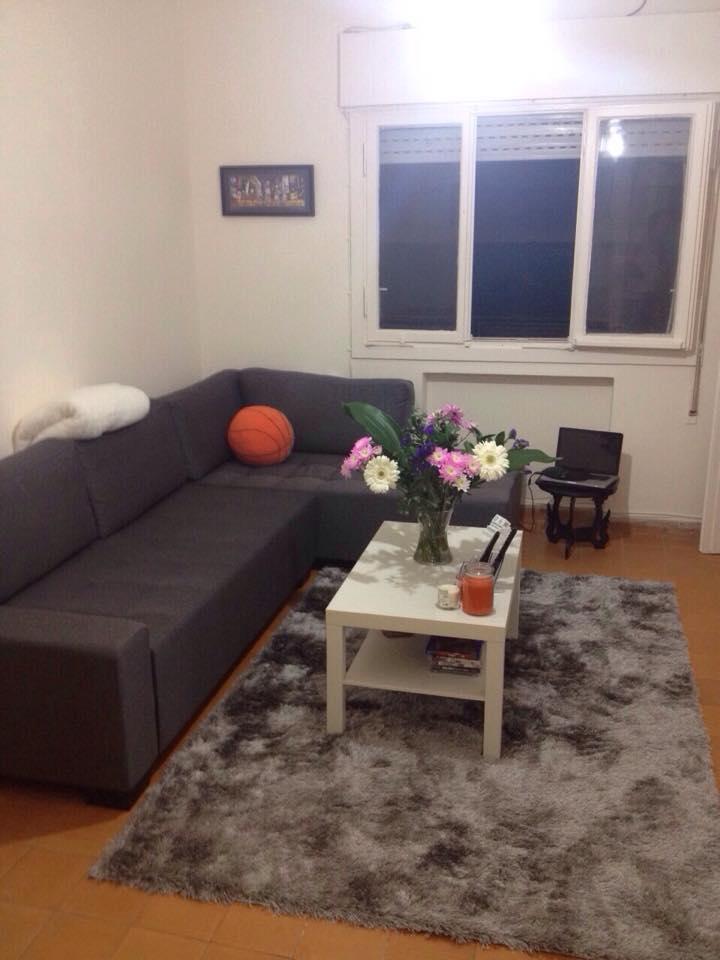 Amazing apartment in TLV center!