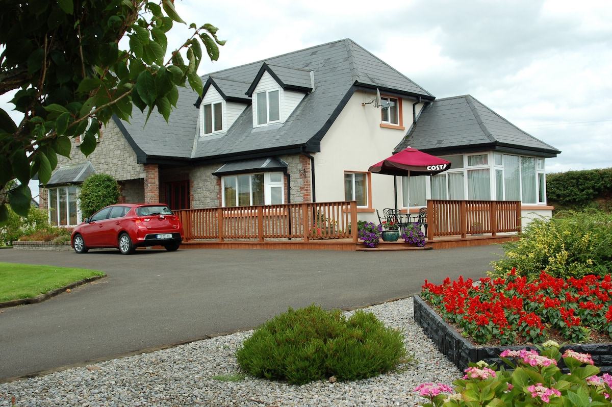 Bed & Breakfast Birdhill Tipperary