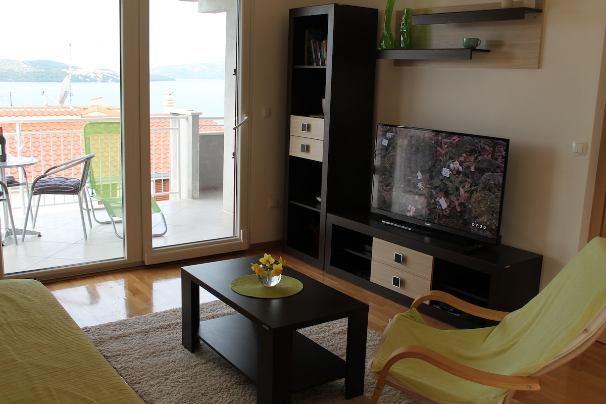Apartment in Trogir