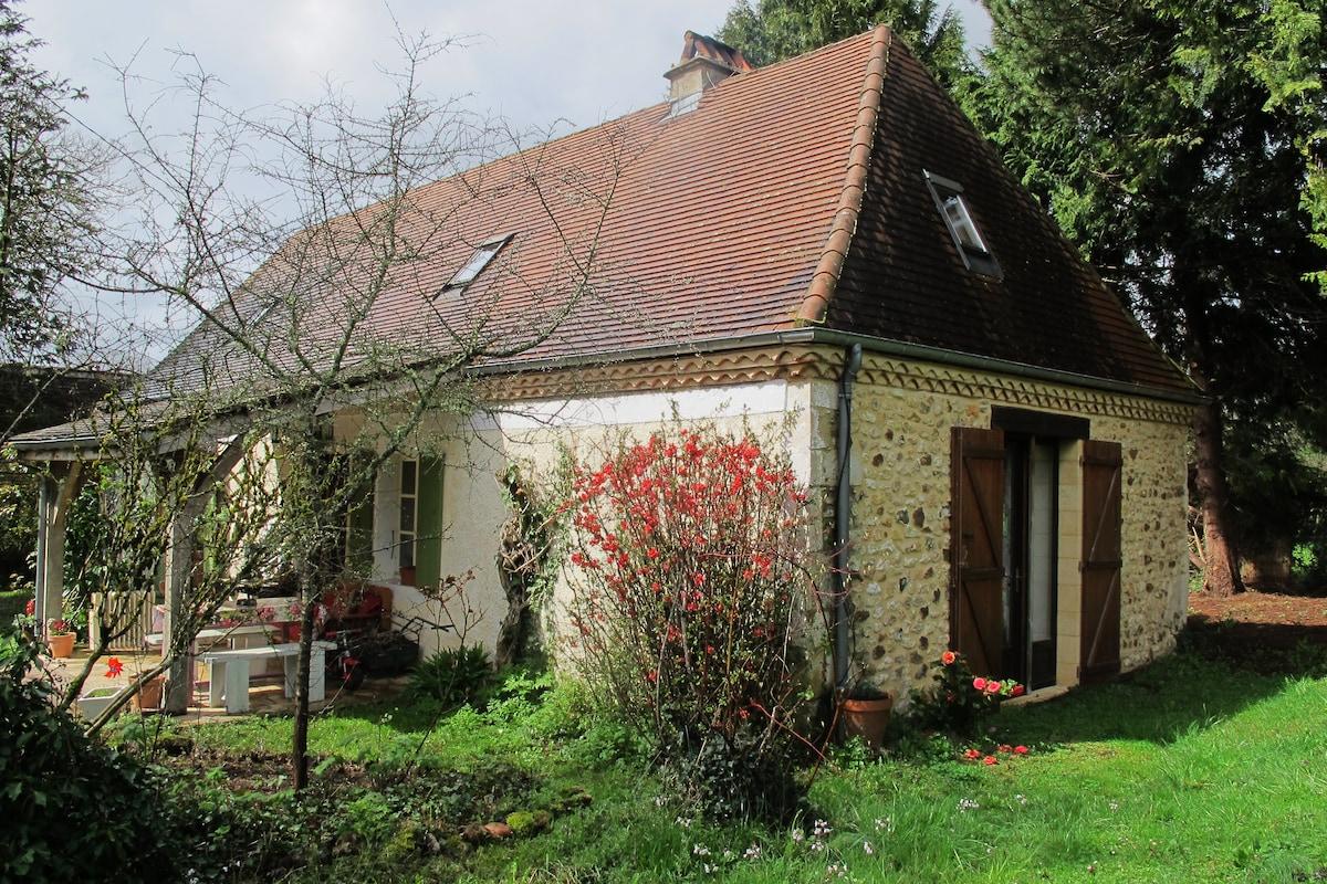 Dordogne, 20 minutes de Périgueux