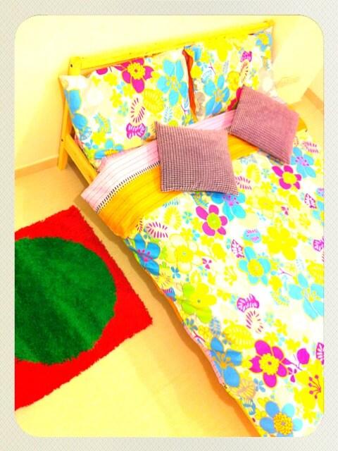 Nice comfort bed!