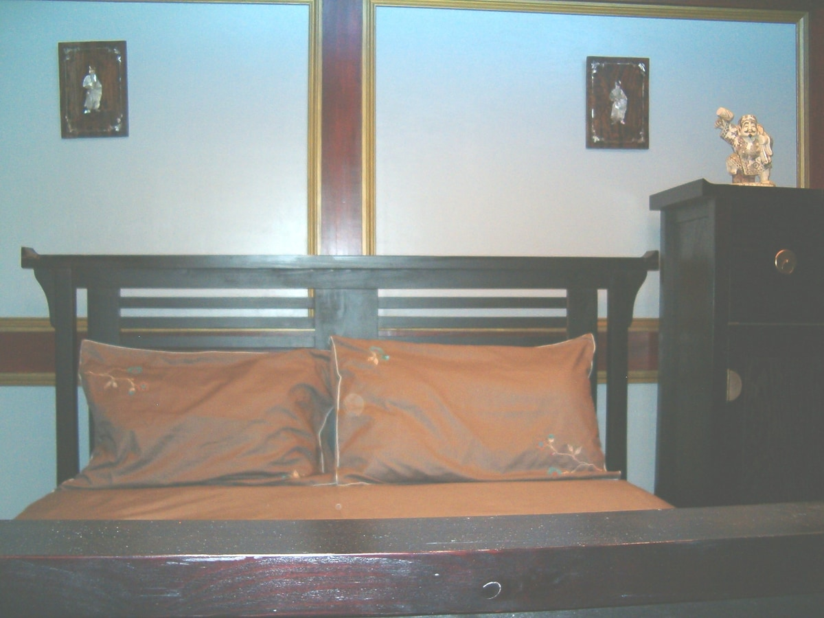 Japanese Bed R