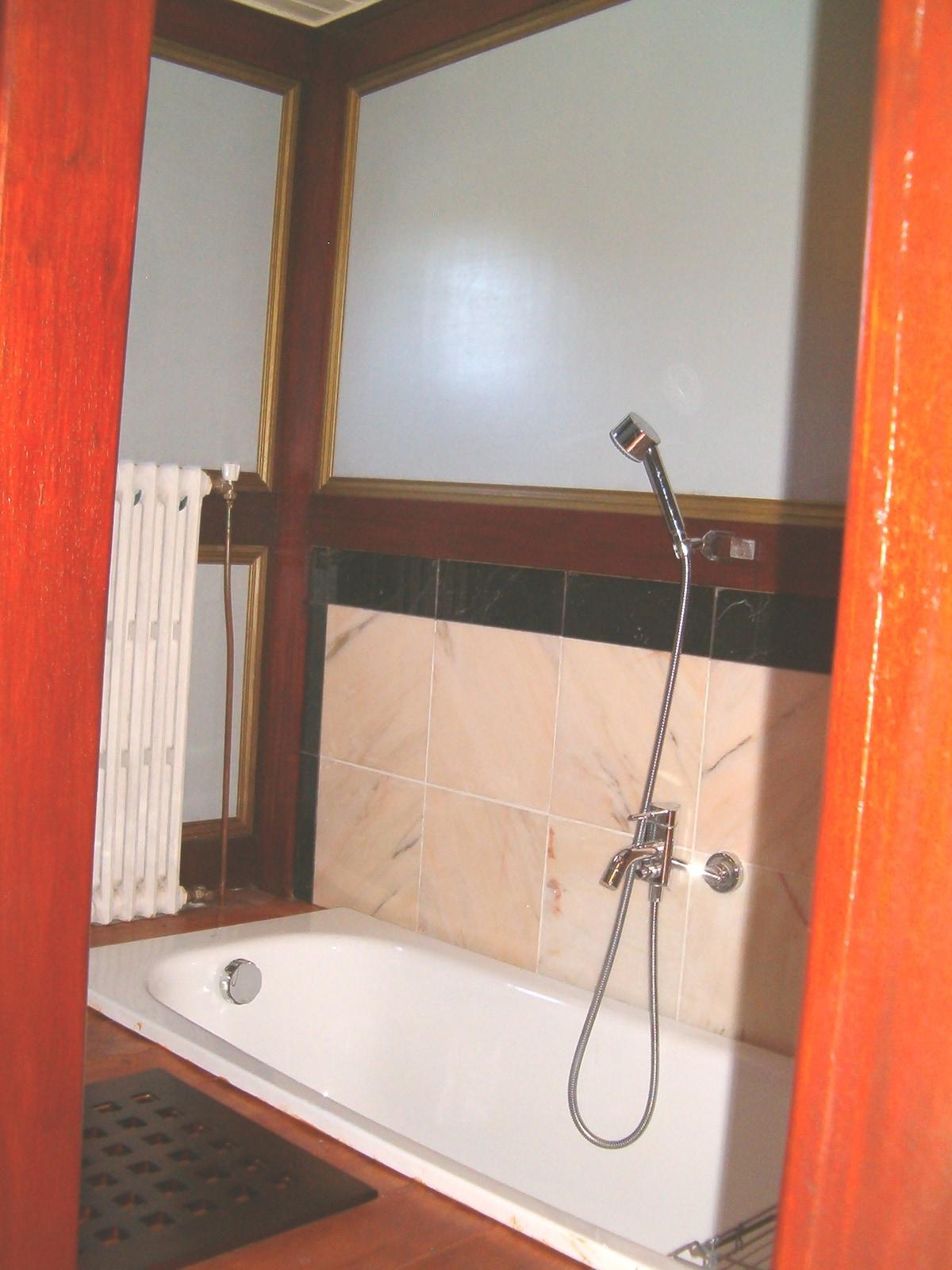 Japanese Bath Room