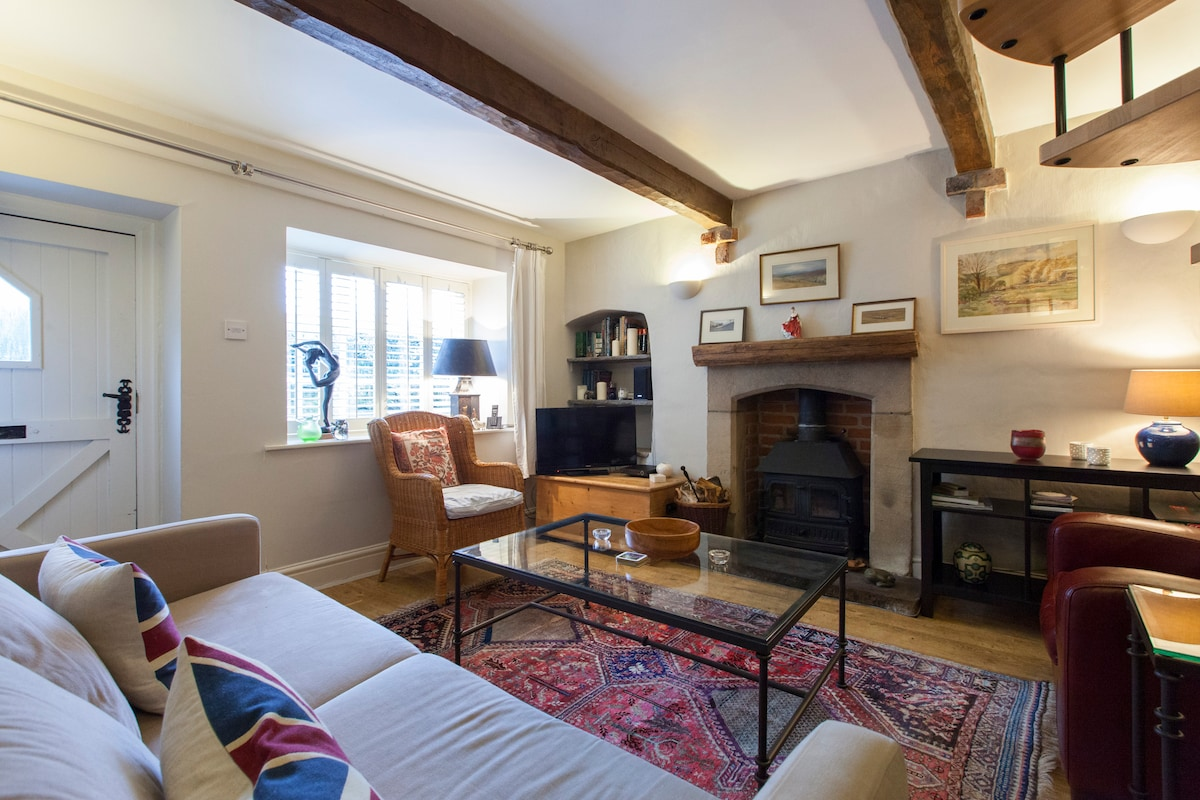 Charming Grade II listed Cottage.