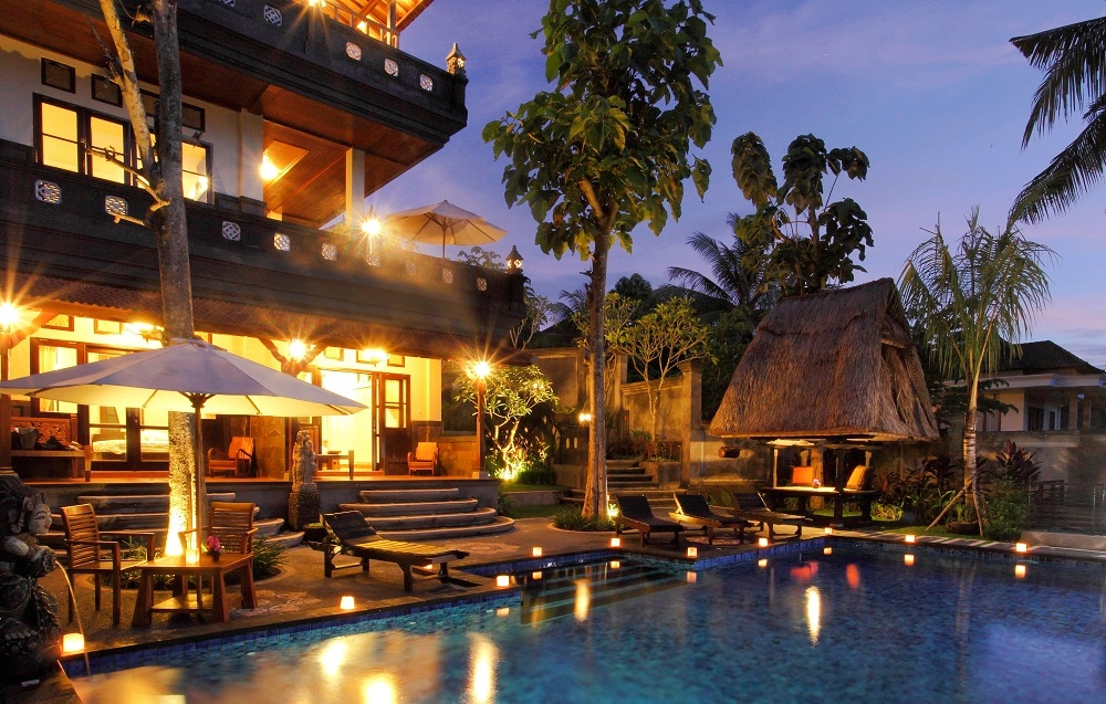 Pondok Pundi-Village Inn & Spa