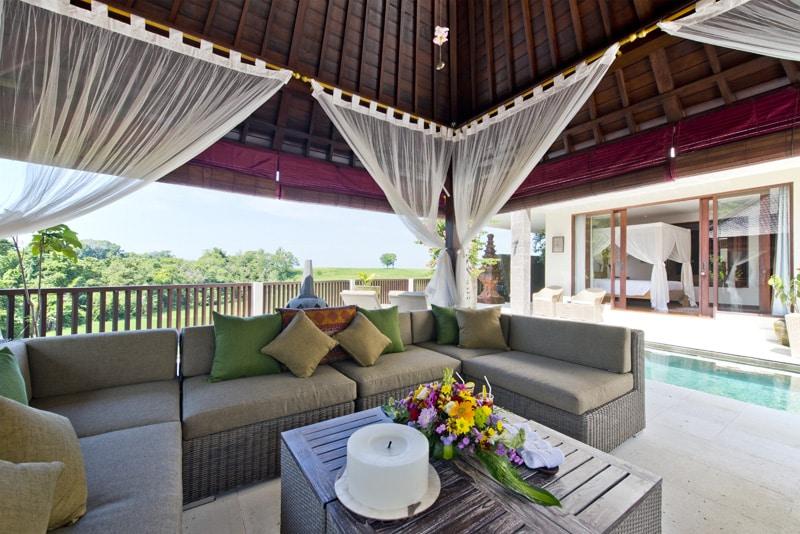 Luxury Villa +Private Pool -Sahaja7