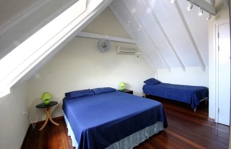Blue Diamond apartments