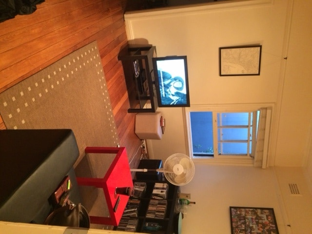 Cosy 1 bedroom unit  with wifi