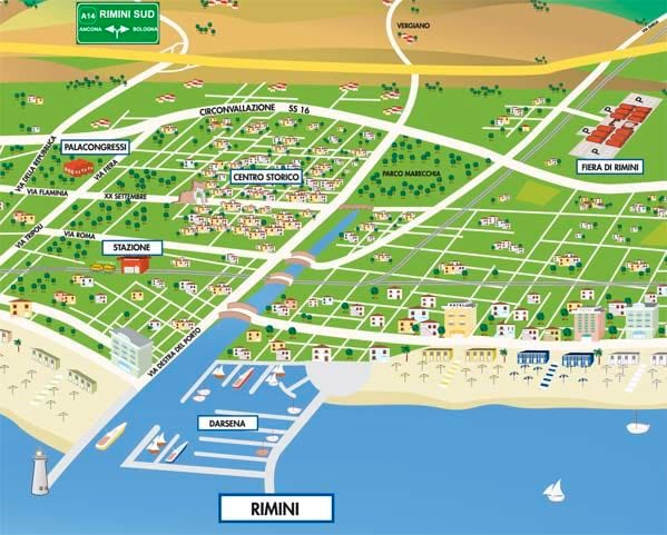 La casa ha una posizione eccezionale: 10 minuti dal Centro Città, dalla Stazione, dalla Fiera, dall'aeroporto