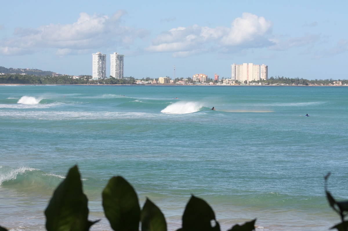 Luquillo Beach Apartment