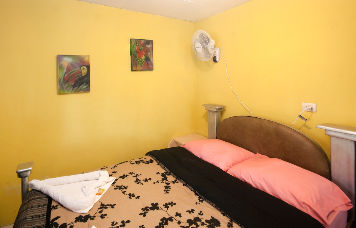 Yellow Room Guest House